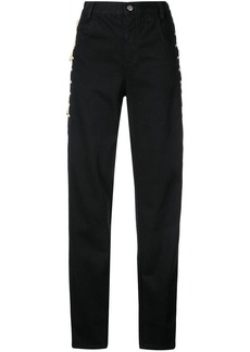 Rachel Comey high-waist tied trousers