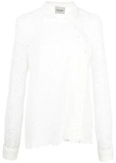 Rachel Comey lace collared blouse