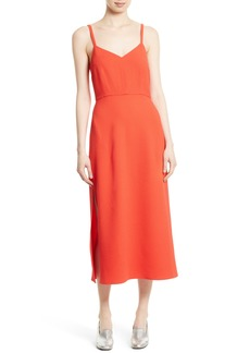 Rachel Comey Agitator Midi Dress