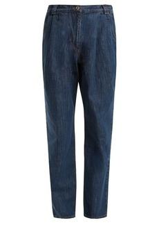 Rachel Comey Axis wide-leg denim trousers
