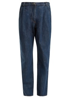 Rachel Comey Axis wide-leg denim trousers