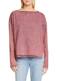 Rachel Comey Barter Cotton Top