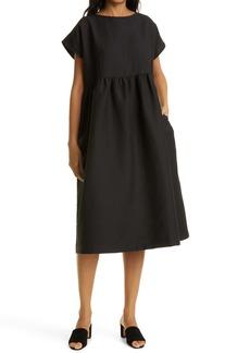 Rachel Comey Casa Oversize Babydoll Dress