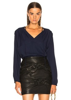 Rachel Comey Clean Willow Top