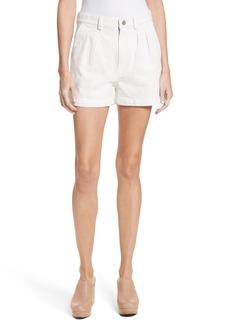 Rachel Comey Daft Denim Shorts