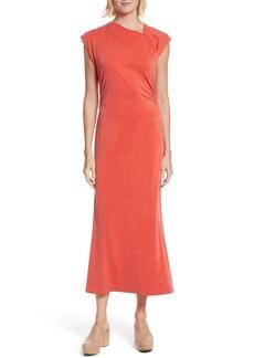 Rachel Comey Elipse Ruched Dress
