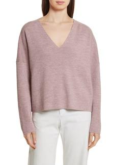 Rachel Comey Fount Alpaca Hair Sweater