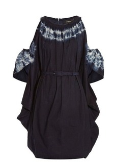 Rachel Comey Gallant tie-dye cotton dress