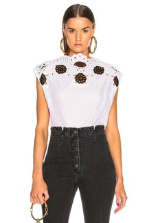 Rachel Comey Gallow Top