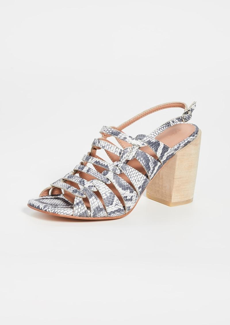 Rachel Comey Geneva Heels