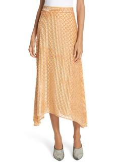 Rachel Comey Gimlet Midi Skirt