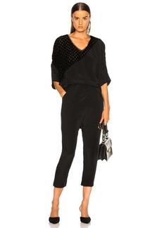 Rachel Comey Grateful Jumpsuit