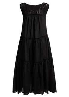 Rachel Comey Grendel woven cotton dress
