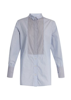 Rachel Comey Griffith striped cotton shirt