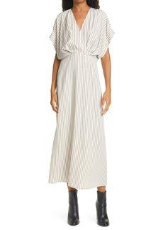 Rachel Comey Isaro Stripe Dress