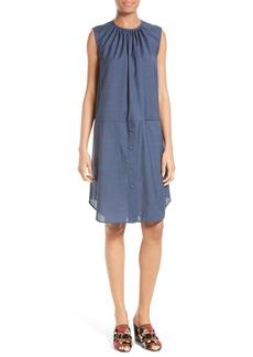 Rachel Comey Kava Wool Shift Dress