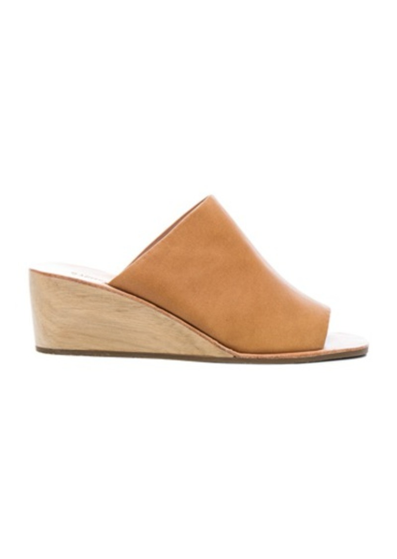Rachel Comey Leather Lyell Wedges
