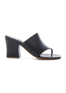 Rachel Comey Leather Topaz Heels