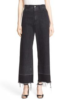 Rachel Comey 'Legion' Wide Leg Denim Pants