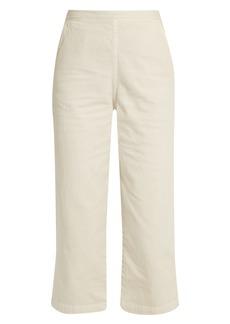 Rachel Comey Limber high-rise wide-leg jeans
