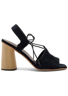 Rachel Comey Melrose Heel in Navy. - size 8.5 (also in 10,9.5)