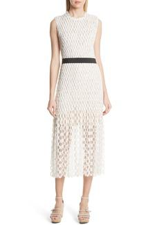 Rachel Comey Merge Midi Dress