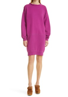Rachel Comey Mingle Sweatshirt Dress