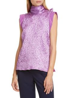 Rachel Comey Mirar Textured Top