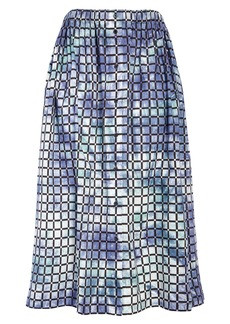 Rachel Comey Modo Midi Skirt