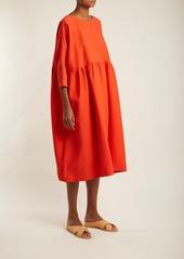 3aba6300b6c Rachel Comey Rachel Comey Oust cotton-blend dress