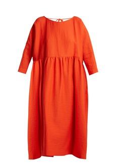 Rachel Comey Oust cotton-blend dress