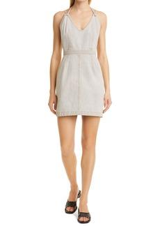 Rachel Comey Pasco Sleeveless Minidress