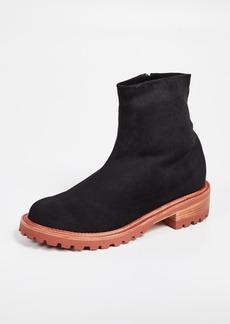 Rachel Comey Plank Ankle Boots