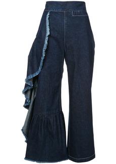 Rachel Comey Revel pants - Blue