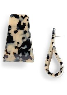 Rachel Comey Slalom Earrings