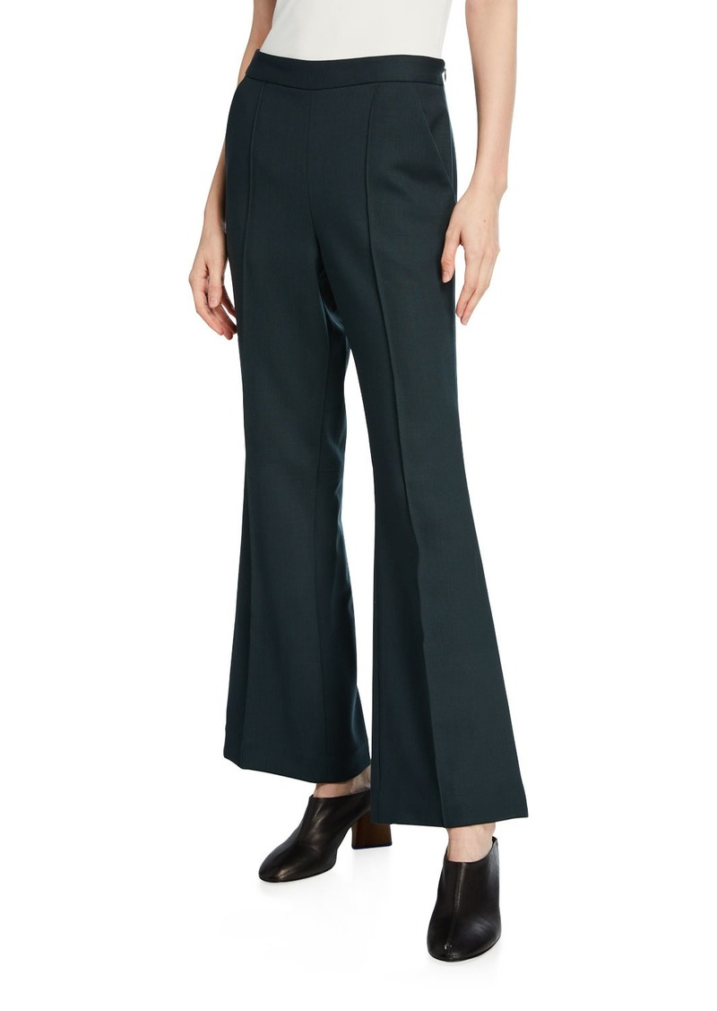 Rachel Comey Sophist Flared-Leg Pants