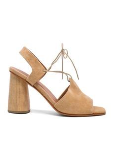 Rachel Comey Suede Melrose Heels