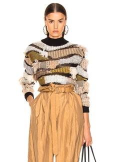 Rachel Comey Sustain Pullover Sweater