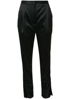 Rachel Comey tailored cropped trousers - Black
