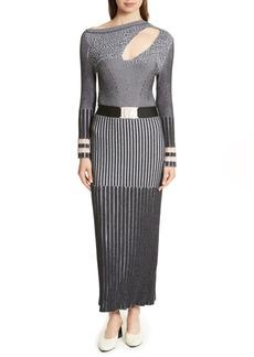Rachel Comey Urge Maxi Sweater Dress