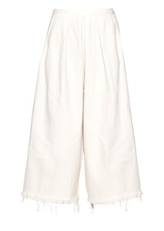 Rachel Comey Wayward denim culottes
