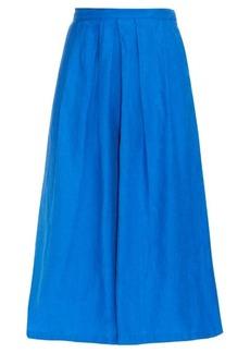 Rachel Comey Wayward linen culottes