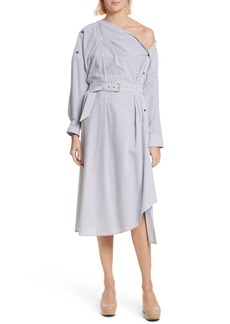 Rachel Comey Welcome Asymmetrical Dress