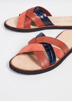 Rachel Comey Wheel Sandals