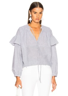 Rachel Comey Willow Top