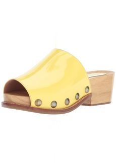 Rachel Comey Women's Dover Platform Sandal   M US