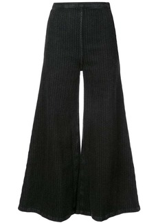 Rachel Comey ribbed wide-leg trousers