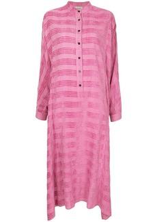 Rachel Comey striped shirt dress
