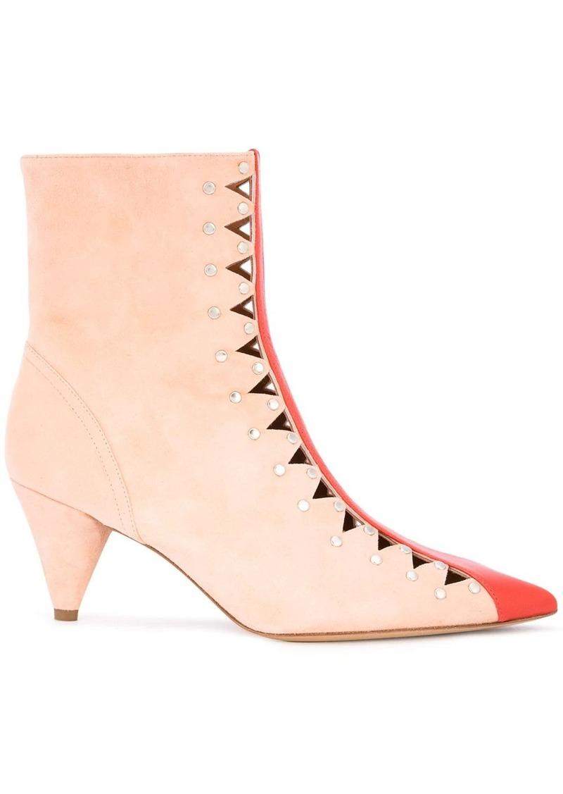 Rachel Comey stud-embellished boots