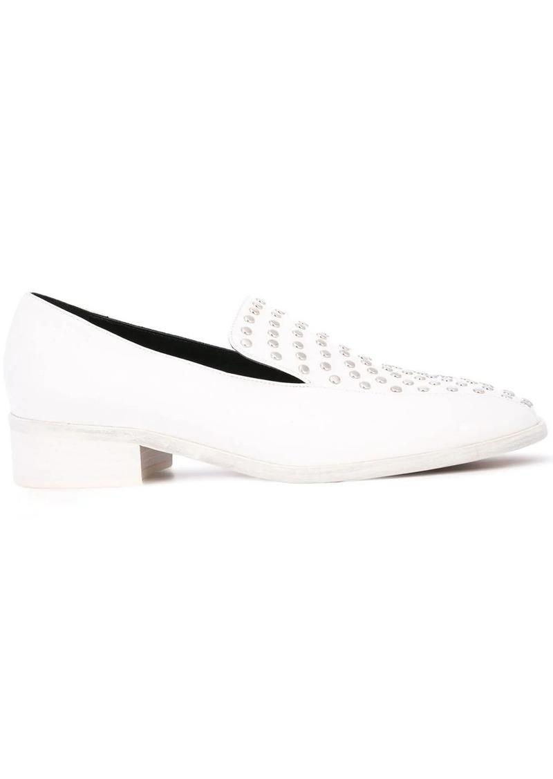 Rachel Comey stud-embellished loafers